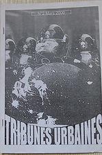 Tribunes Urbaines 02