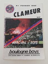 Clameur 01