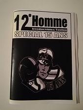 12ème Homme HS 15ans