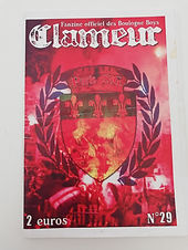 Clameur 29
