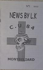 News by K.L. 01