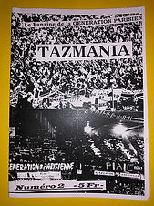 Tazmania 02
