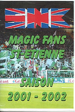SNK 2001/2002