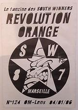 Révolution Orange 124