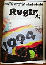 Rugir 84