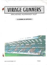 Virage Gunners 01