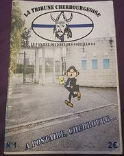 La Tribune Cherbourgeoise 01