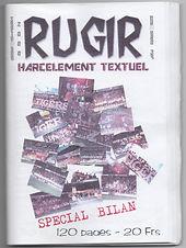 Rugir 34