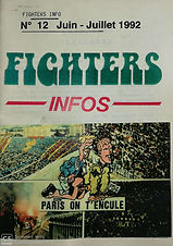 Fighters Infos 12