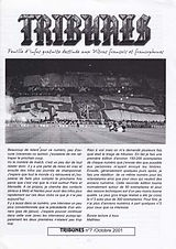 Tribunes Annonces 07