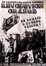 Révolution Orange 128