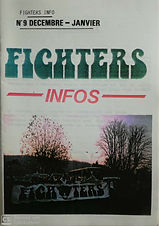 Fighters Infos 09