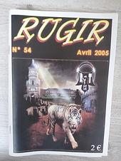 Rugir 54