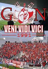 Veni, Vidi, Vici 07
