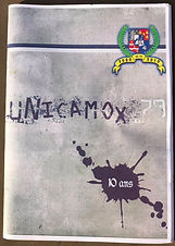Unicamox 10ans