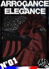 Arrogance & Élégance 01