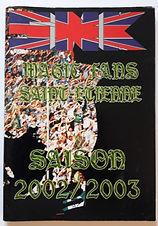SNK 2002/2003
