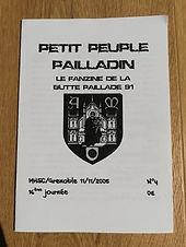 Petit Peuple Pailladin 04