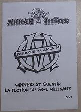 Arrah Infos 22