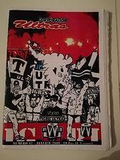 Corporation Ultras 17