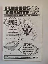 Furious Coyote 06