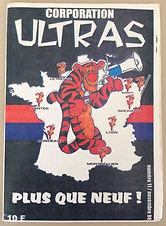 Corporation Ultras 11