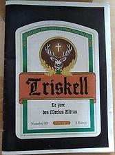 Triskell 33
