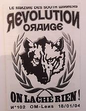 Révolution Orange 102