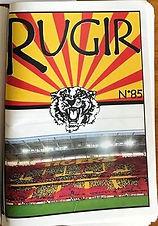 Rugir 85