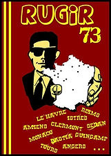 Rugir 73