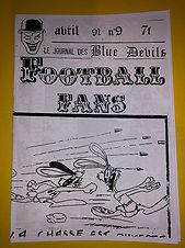 Football Fans 09
