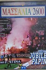Massalia 2600 06
