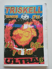 Triskell 21