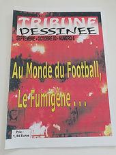 Tribune Dessinée 2003 06