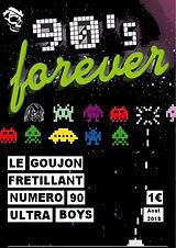 Le Goujon Frétillant 90