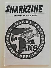 Sharkzine 14