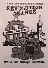 Révolution Orange 104
