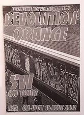 Révolution Orange 82