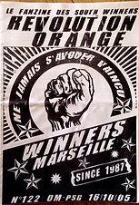 Révolution Orange 122