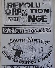 Révolution Orange 21