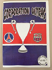 Corporation Ultras HS 01