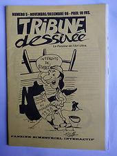 Tribune Dessinée 1996 05