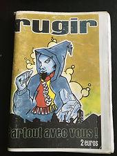 Rugir 56