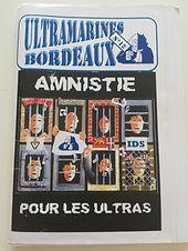 Ultramarines Bordeaux 12