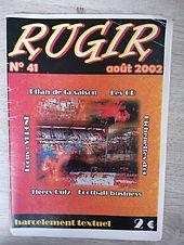 Rugir 41