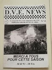 DVE News 11