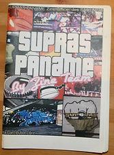 Supras Paname 38