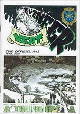 L'enfer vert 45