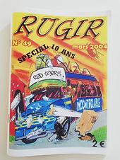 Rugir 49
