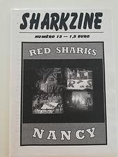Sharkzine 13